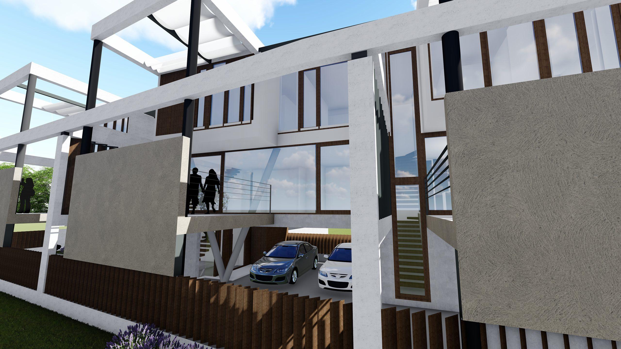 PLOR Invest Zgrada Vodnikova ulica